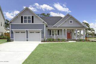 190 W Craftsman Way W, Hampstead, NC 28443 (MLS #100033932) :: Century 21 Sweyer & Associates