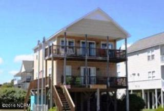 213 S Shore Drive, Surf City, NC 28445 (MLS #100034042) :: Century 21 Sweyer & Associates