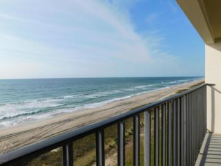 1505 Salter Path Road #522, Indian Beach, NC 28512 (MLS #100035247) :: Century 21 Sweyer & Associates