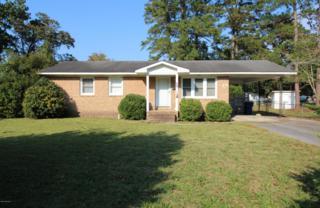 167 Cherry Circle, Havelock, NC 28532 (MLS #100035280) :: Century 21 Sweyer & Associates