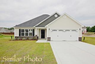 316 Strut Lane, Richlands, NC 28574 (MLS #100035543) :: Century 21 Sweyer & Associates