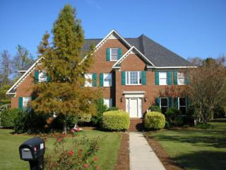 101 Leanne Drive, Greenville, NC 27858 (MLS #100035575) :: Century 21 Sweyer & Associates
