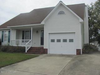 2400 Brock Avenue, Winterville, NC 28590 (MLS #100035606) :: Century 21 Sweyer & Associates