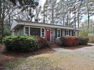 2514 Wrightsville Avenue, Wilmington, NC 28403 (MLS #100035657) :: Century 21 Sweyer & Associates