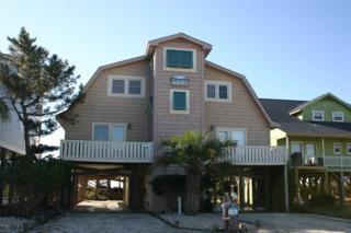 597 Ocean Boulevard W, Holden Beach, NC 28462 (MLS #100035759) :: Century 21 Sweyer & Associates
