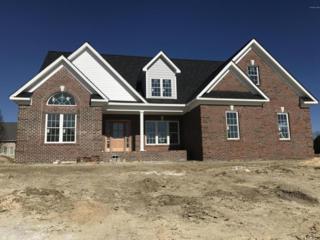 3909 Dunhagan Road, Greenville, NC 27858 (MLS #100035914) :: Century 21 Sweyer & Associates