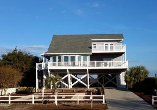 1322 Ocean Boulevard W, Holden Beach, NC 28462 (MLS #100036052) :: Century 21 Sweyer & Associates