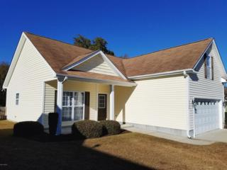 3508 Myrtie Court, Greenville, NC 27834 (MLS #100036067) :: Century 21 Sweyer & Associates