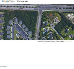 230 Satara Drive, Wilmington, NC 28412 (MLS #100036274) :: Century 21 Sweyer & Associates