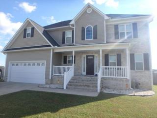 113 Weste Avenue, Jacksonville, NC 28540 (MLS #100036284) :: Century 21 Sweyer & Associates