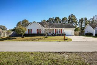 103 Hunt Drive, Hubert, NC 28539 (MLS #100036974) :: Century 21 Sweyer & Associates
