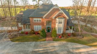 5014 Country Club Drive N, Wilson, NC 27896 (MLS #100037349) :: Century 21 Sweyer & Associates