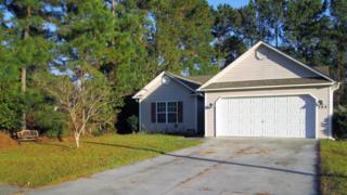 103 Tanbark Drive, Jacksonville, NC 28546 (MLS #100037472) :: Century 21 Sweyer & Associates