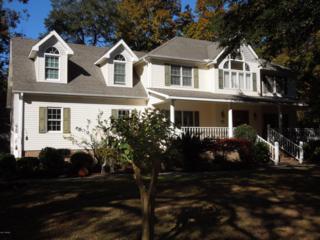 1754 Bent Tree Trail SW, Ocean Isle Beach, NC 28469 (MLS #100037621) :: Century 21 Sweyer & Associates