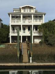316 Causeway Drive B, Wrightsville Beach, NC 28480 (MLS #100037660) :: Century 21 Sweyer & Associates
