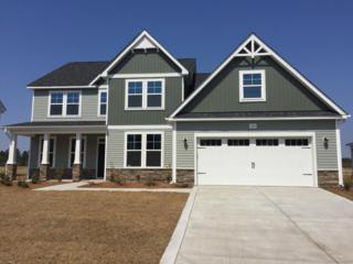 1341 Eastbourne Drive, Wilmington, NC 28411 (MLS #100037821) :: Century 21 Sweyer & Associates