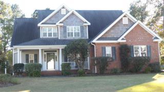 1911 Red Fox Lane, Morehead City, NC 28557 (MLS #100038049) :: Century 21 Sweyer & Associates