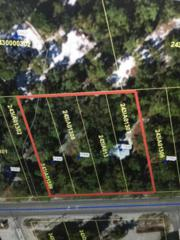Lots 34-37 Beach Dr (Hwy 179) State Road SW, Ocean Isle Beach, NC 28469 (MLS #100038239) :: Century 21 Sweyer & Associates