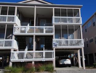 417 27th Street A, Sunset Beach, NC 28468 (MLS #100038352) :: Century 21 Sweyer & Associates