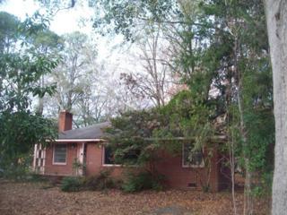 2409 E Fourth Street, Greenville, NC 27858 (MLS #100038414) :: Century 21 Sweyer & Associates