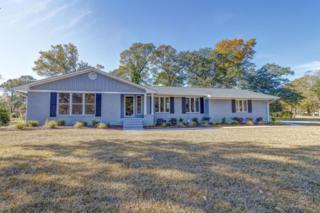 510 Neptune Drive, Cape Carteret, NC 28584 (MLS #100038668) :: Century 21 Sweyer & Associates