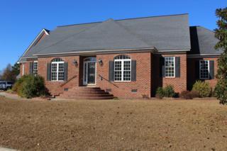1803 Opera Court, Greenville, NC 27858 (MLS #100039113) :: Century 21 Sweyer & Associates