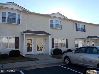 2124 Flagstone Court F2, Greenville, NC 27834 (MLS #100039212) :: Century 21 Sweyer & Associates