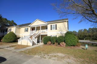 2702 S 17th Street 2702A, Wilmington, NC 28412 (MLS #100039258) :: Century 21 Sweyer & Associates