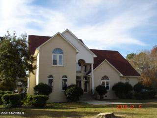 4100 Sterling Trace Drive, Winterville, NC 28590 (MLS #100039292) :: Century 21 Sweyer & Associates