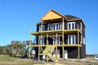 134 Sound Point Drive, Harkers Island, NC 28531 (MLS #100039577) :: Century 21 Sweyer & Associates