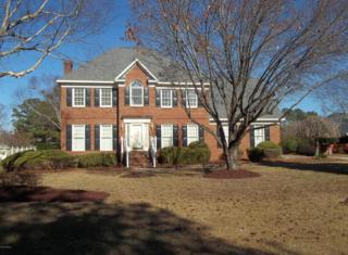 103 Leanne Drive, Greenville, NC 27858 (MLS #100039752) :: Century 21 Sweyer & Associates