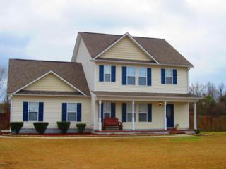 105 Casey Court, Jacksonville, NC 28540 (MLS #100039862) :: Century 21 Sweyer & Associates
