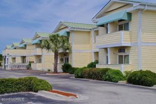 602 W Fort Macon Road #211, Atlantic Beach, NC 28512 (MLS #100040695) :: Century 21 Sweyer & Associates