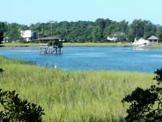626 Edgewater Club Road, Wilmington, NC 28411 (MLS #100040811) :: Century 21 Sweyer & Associates