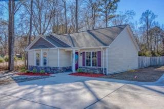 520 Old Folkstone Road, Holly Ridge, NC 28445 (MLS #100041123) :: Century 21 Sweyer & Associates
