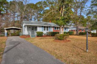 7 Bosco Drive, Jacksonville, NC 28540 (MLS #100041200) :: Century 21 Sweyer & Associates