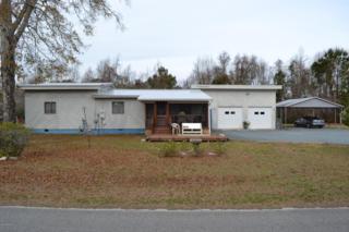 109 Atkinson Point Road, Surf City, NC 28445 (MLS #100041623) :: Century 21 Sweyer & Associates
