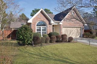 3723 New Colony Drive, Wilmington, NC 28412 (MLS #100041684) :: Century 21 Sweyer & Associates