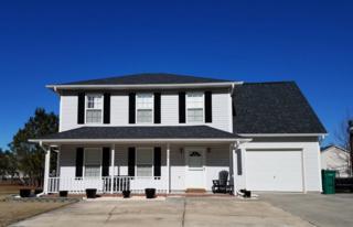 903 Main Street, Swansboro, NC 28584 (MLS #100042077) :: Century 21 Sweyer & Associates