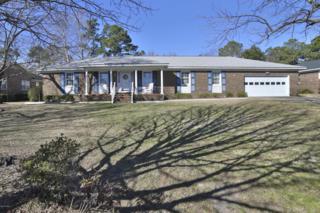 3560 Kirby Smith Drive, Wilmington, NC 28409 (MLS #100042241) :: Century 21 Sweyer & Associates