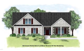 323 Crown Pointe Drive, Hampstead, NC 28443 (MLS #100042342) :: Century 21 Sweyer & Associates