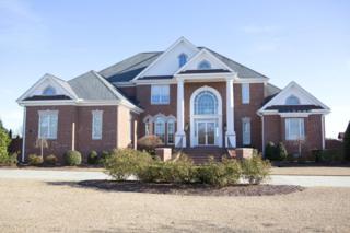 1117 Autumn Lakes Drive, Grimesland, NC 27837 (MLS #100042351) :: Century 21 Sweyer & Associates
