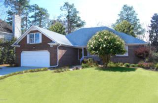 4712 Archer Drive, Wilmington, NC 28409 (MLS #100042736) :: Century 21 Sweyer & Associates