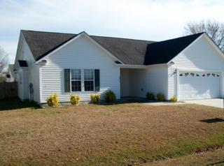 309 Dapper Dan Drive, Sneads Ferry, NC 28460 (MLS #100042759) :: Century 21 Sweyer & Associates