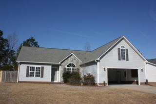 110 Frost Court, New Bern, NC 28560 (MLS #100042875) :: Century 21 Sweyer & Associates
