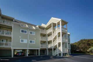 1000 Caswell Beach Road #1610, Oak Island, NC 28465 (MLS #100043237) :: Century 21 Sweyer & Associates