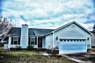 4216 Yarmouth Road, New Bern, NC 28562 (MLS #100043477) :: Century 21 Sweyer & Associates