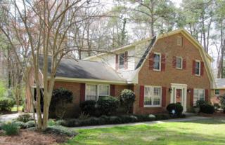 204 Cherrywood Drive, Greenville, NC 27858 (MLS #100043546) :: Century 21 Sweyer & Associates