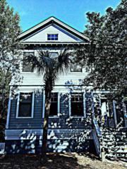 617 Ocracoke Way, Bald Head Island, NC 28461 (MLS #100043581) :: Century 21 Sweyer & Associates