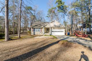 105 River Bend Road, Jacksonville, NC 28540 (MLS #100043645) :: Century 21 Sweyer & Associates